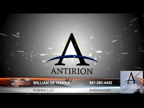 Best Business Coach Antirion LLC Bridging Entrepreneur's Knowledge, Strategies, Profits