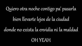 IAmChino Ft. Fuego - Otra (Con Letra) Reggaeton 2016