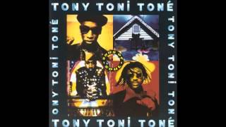 Tony Toni Tone - (Lay Your Head On My) Pillow