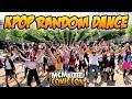 Kpop Random Dance Game #2 | MCM Comic Con【Xina & Jojo】