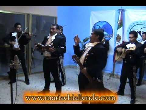 Download MARIACHIA ALLENDE SON DEL TECALITLECO