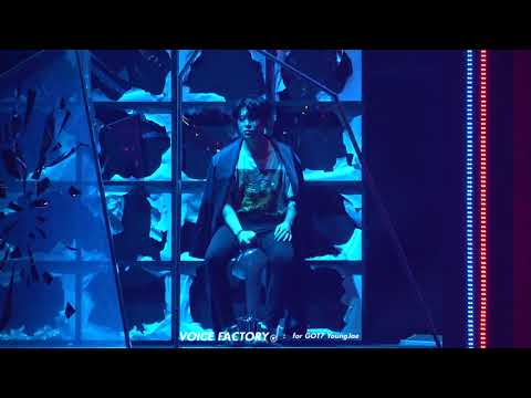 GOT7 2018 WORLD TOUR 'EYES ON YOU' IN SEOUL THINK ABOUT IT - YOUNGJAE FOCUS Mp3