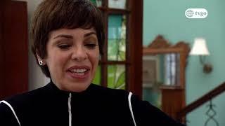 """Malena enfrentó a Elvira tras descubrir esto sobre """"Maricucha"""""""