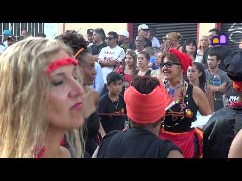 Uruguay  - Montevideo - Carnival Kick off