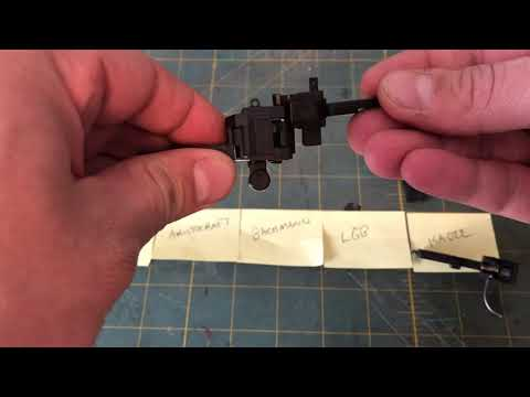 G Scale Couplers Part 1: Exploring the Options