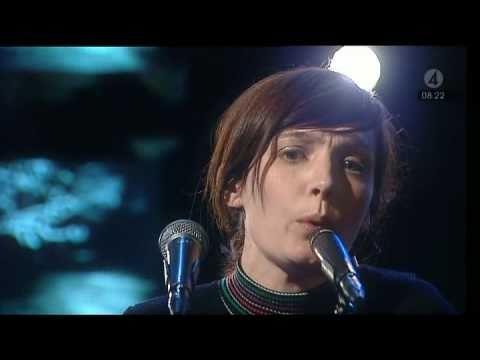 Sarah Blasko - All I Want (Live 2010)