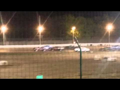 Sycamore Speedway Pure Stock Feature Sat. May 3rd