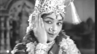 Senthamarai (Tamil, 1962) - Varanam Ayiram - Padmini Dance
