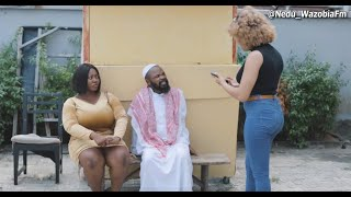 Download nedu wazobia fm - Alhaji Musa Comedy - Alhaji MUSA The CHEAT