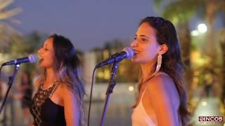 סינקו5 הרכב מוסיקלי לארועים, מוזיקה ספרדית, מוזיקה לארועים, הרכב לקבלת פנים , הרכב גיטרות