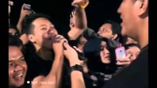 """NAFF """"  Dosa Apa """" live konser Nganjuk"""