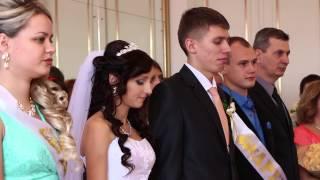 Свадьба Рожковых 2013
