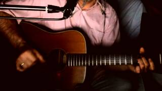 Where Do You Go To (My Lovely) ~ Peter Sarstedt ~ Acoustic Cover w/ 12-String & Bluesharp
