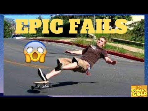 Funny Fails #22 || May 2019 || Comedy Gold