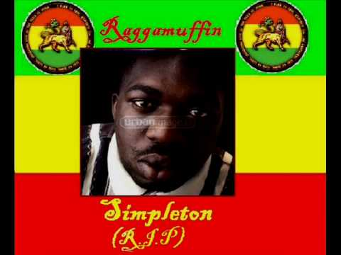Simpleton - Eye No See!