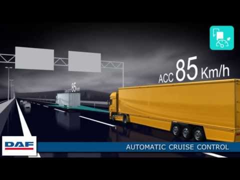Truck Safety: Now and in the Future