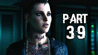 Watch Dogs Gameplay Walkthrough Part 39 - For the Portfolio (PS4)
