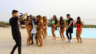 Juvencio Luyiz feat Soulplay - Making Of Só fazer assim