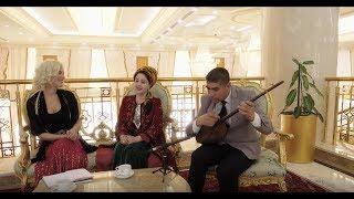 Lale Beknazarova ft. Joss Stone - Turkmenistan