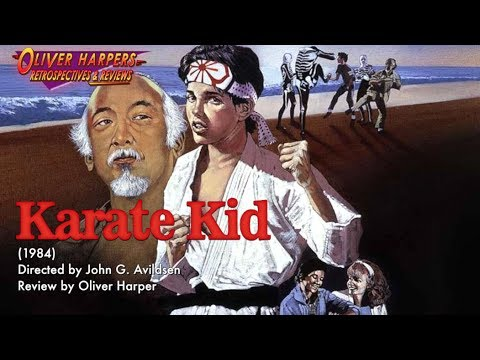 The Karate Kid (1984) - Retrospective / Review