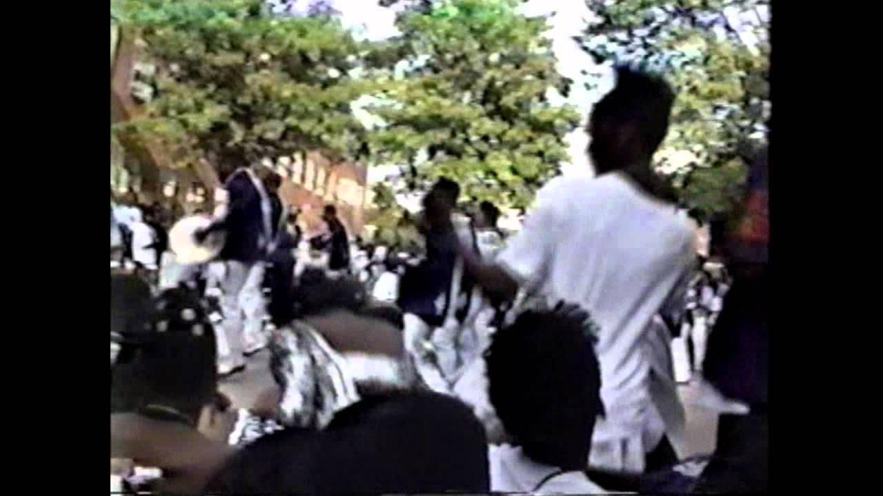 drumline movie morris brown