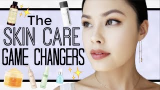 THE SKINCARE GAME CHANGERS | Skin Care That Revolutionized My Routine thumbnail