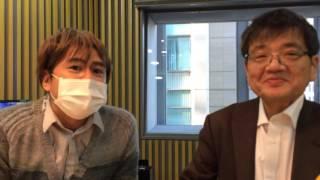 2016年2月15日(月)からスタートするニッポン放送「垣花正あなたとハッピ...