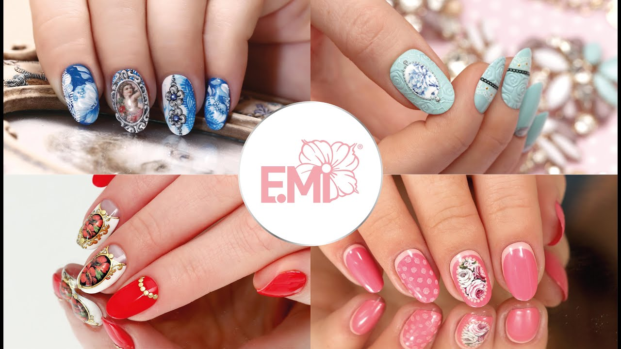 Фото дизайн ногтей от екатерины мирошниченко