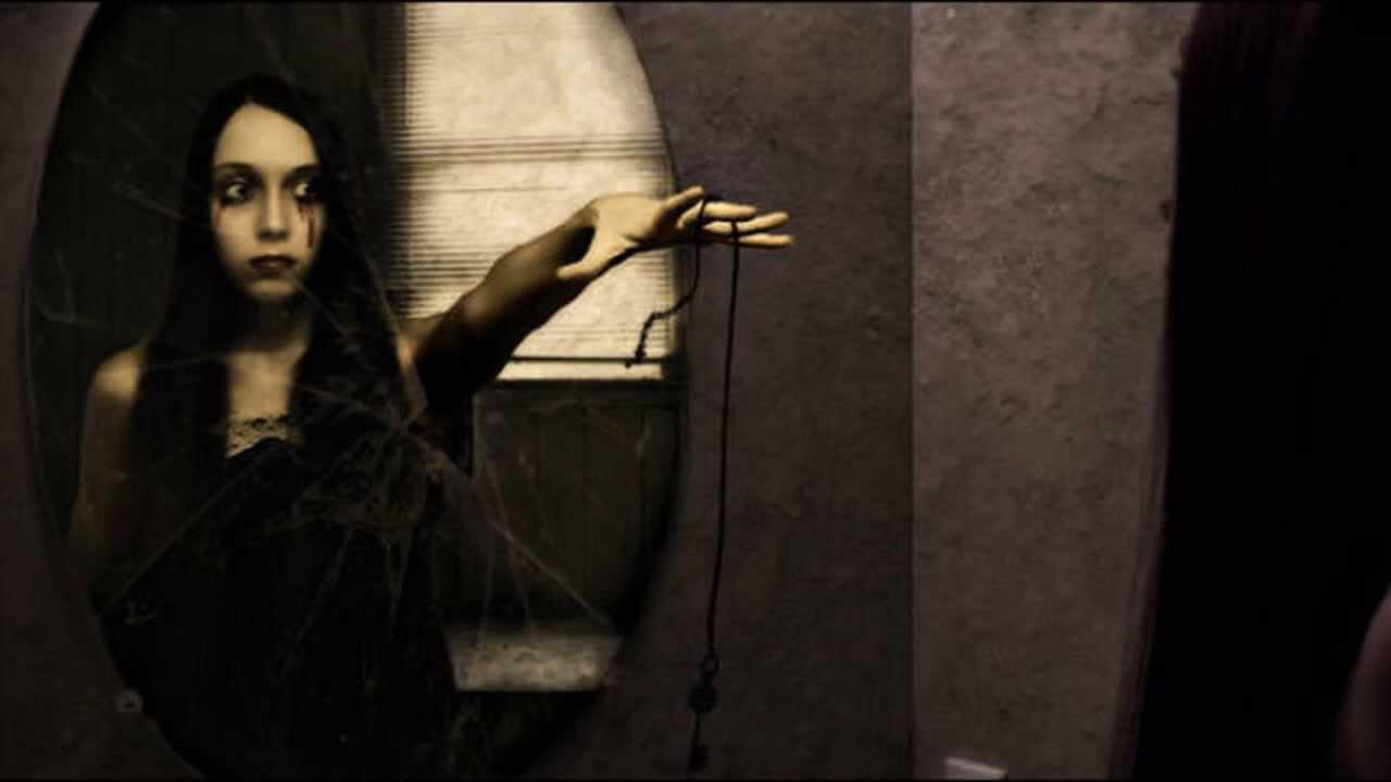 Creepypasta 37 la casa maldita la casa de los espejos - La casa de los espejos ...