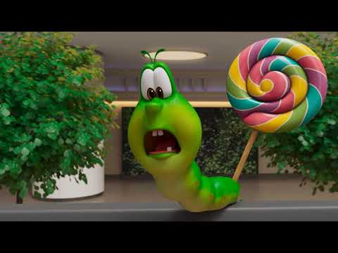BOOBA - NOODLE THE CATERPILLAR COMPILATION 🐛 ALL EPISODES - FUNNY CARTOONS FOR KIDS - BOOBA ToonsTV