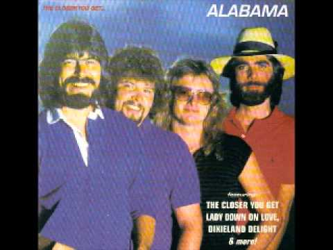 Alabama Dixieland delight
