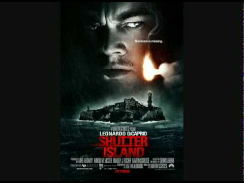 Shutter Island Soundtrack - Philipp Vandré  - Music for Marcel Duchamp