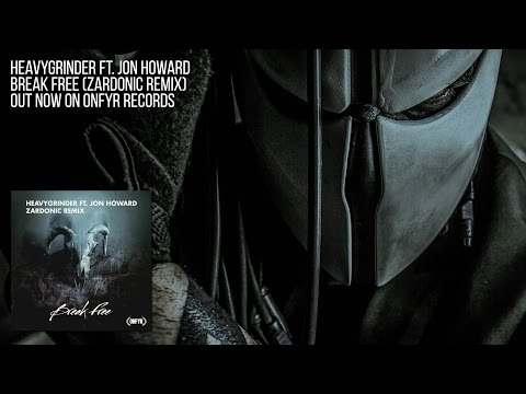 Heavygrinder - Break Free (Zardonic Remix)