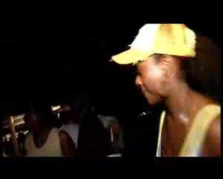 Soul II Soul - Back II Life - Antigua 2006