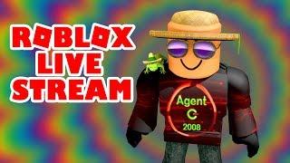 ROBLOX-LIVE-STREAM - SCHULE FERIEN - KEINE SCHULE - XBOX EIN GAMEPLAY