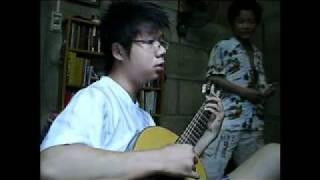 Lời Hứa ( Bị Phá Rối) - Nam Cường Khắc Việt - Guitar Cover.avi