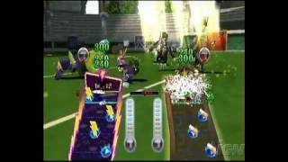 Battle of the Bands Nintendo Wii Gameplay - Hip