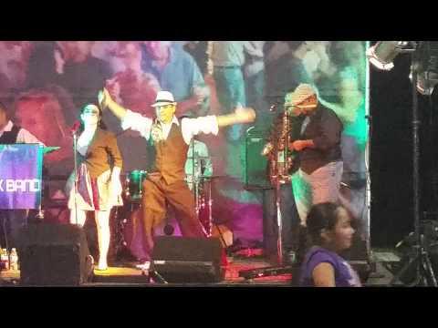 Soul Funk Band San Antonio Tx.