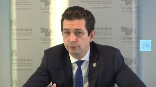 Министр экологии РТ призвал жителей Татарстана сообщать об экологических нарушениях