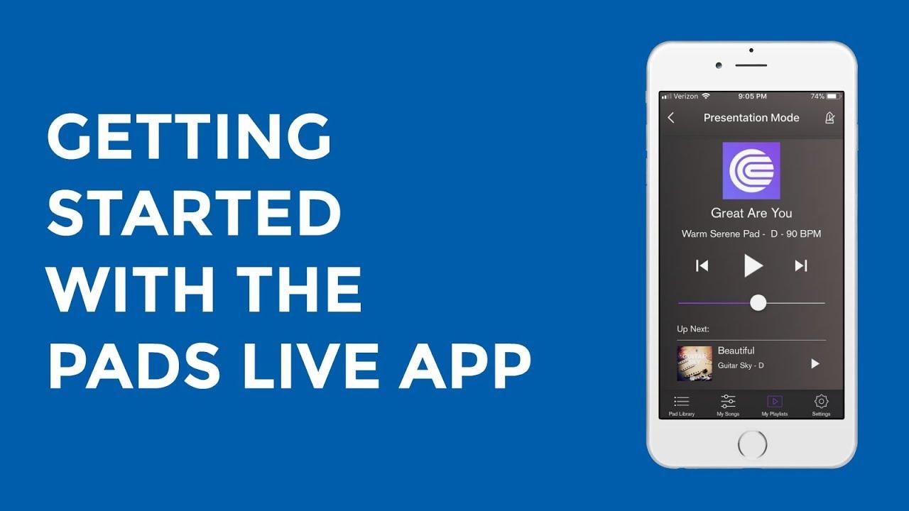 Gettings App