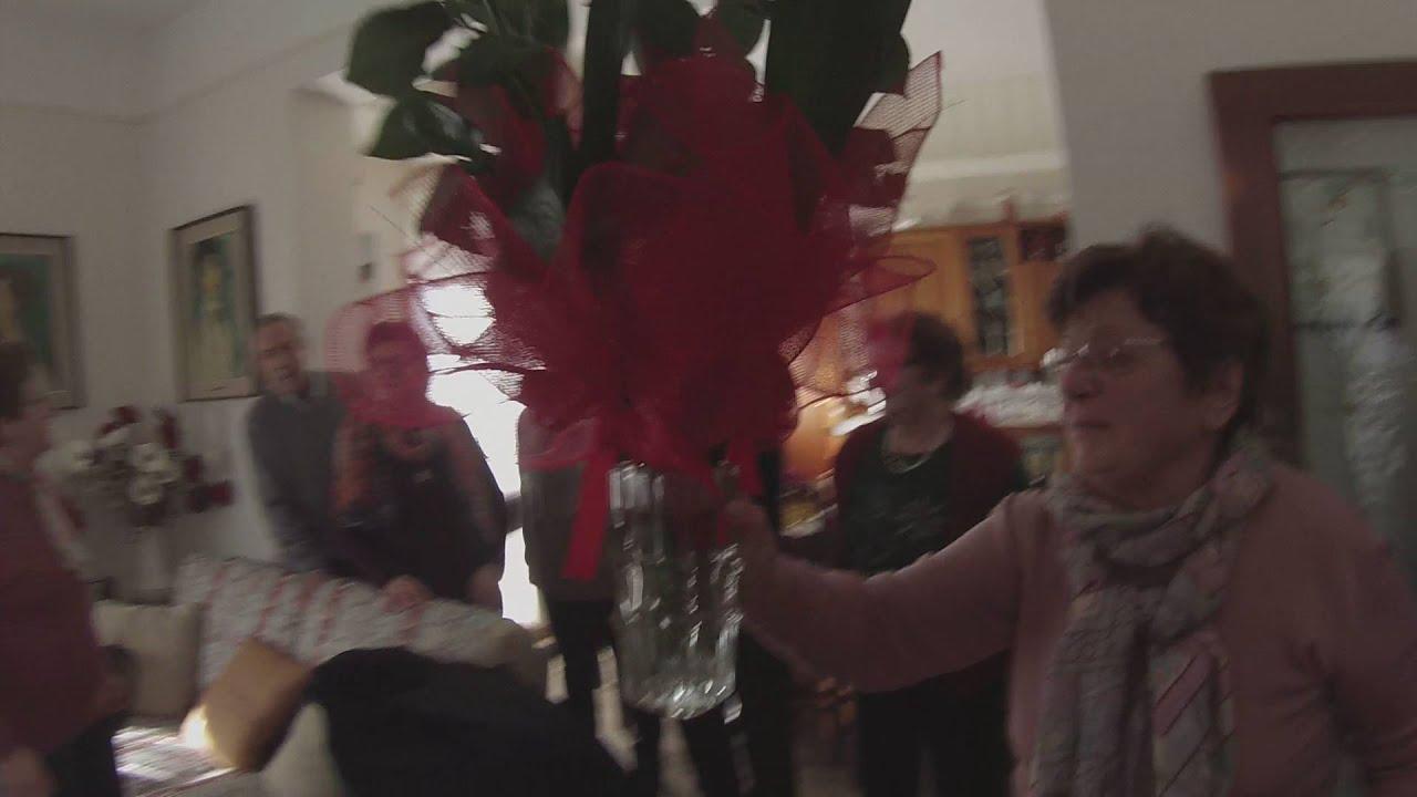 Favoloso Un compleanno speciale per gli 80 anni della mamma con festa a  CK31
