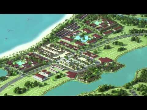 Lagoi Bay - Bintan Resorts, Indonesia