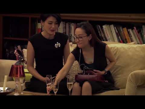 TWCC annual fine wine collectors' tasting - Shanghai