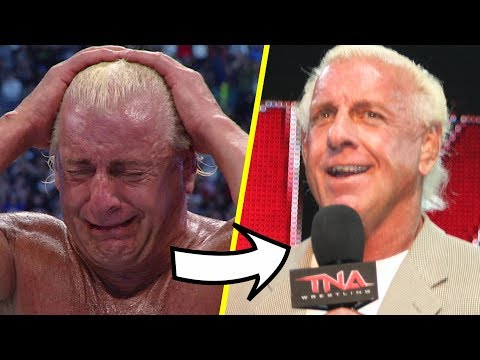 10 Wrestlers Who Couldn