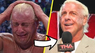 10 Wrestlers Who Couldn't Stay Retired