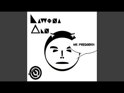 Mr.President (Original Mix)