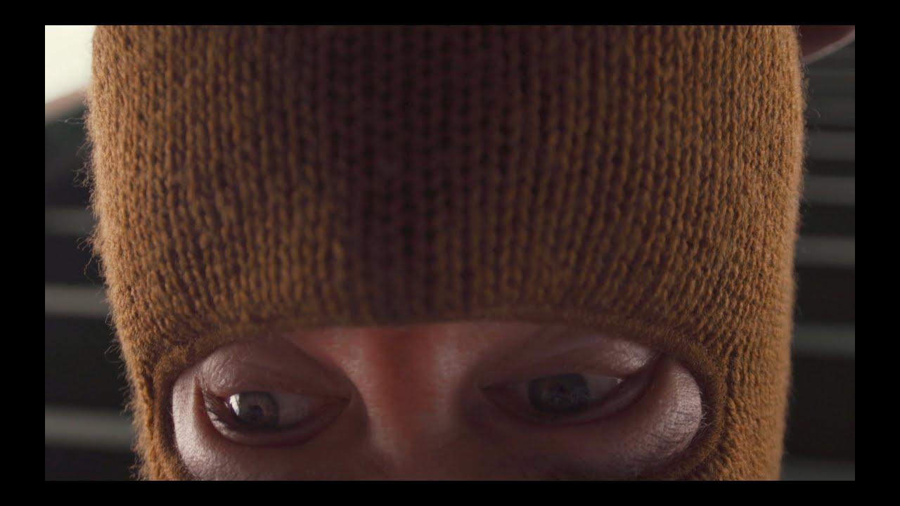 Illaman - OK! (OFFICIAL VIDEO) (Prod. Norm Oddity)