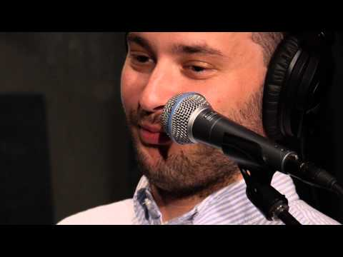 Dale Earnhardt Jr. Jr. - Full Performance (Live on KEXP)