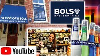 منزل في مدينة أمستردام ، هولندا أمستردام في مدينة أمستردام B. V. تجربة العلامة التجارية المهنية السقاة mixology