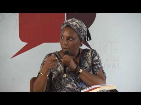 Women in a Post Boko Haram Reality #AkeFest16